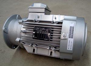 Uusia vaihtomoottoreita lumitykkien kompressoreihin