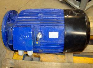 Laippa sähkömoottori 22 kW