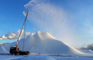 Lumetus metsäteollisuuteen